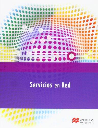 Servicios en red por Román . . . [et al. ] Carceller Cheza