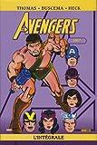 The Avengers - L'intégrale : 1967