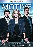 Motive - Season 2 [DVD] [2014]