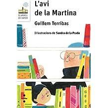 L'Avi De La Martina (Barco de Vapor Blanca)