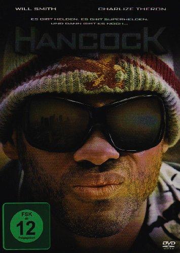 Hancock (Steelbook)