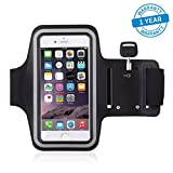 Sports Armband for Running by Azacus™ | Mobile Holder for your entire jogging