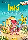 Inki: Ein Tintenfisch kommt in die Schule