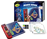 Crayola 74-6000 Magic Book