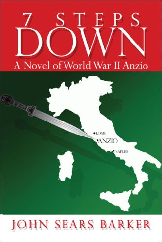 7 Steps Down Cover Image