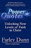 Power Quotes: Unlocking New Levels of Faith in Christ