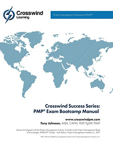 PDF] Download* Crosswind Success Series: PMP Exam Bootcamp