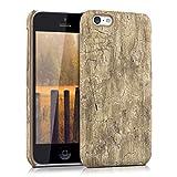 kwmobile Coque Apple iPhone 5C - Coque pour Apple iPhone 5C - Housse de Protection en...