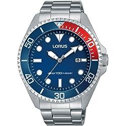 Reloj Lorus Watches para Unisex RH941GX9