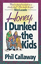 Honey I Dunked the Kids: Who Knew Family Life Could Be This Much Fun!