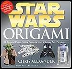 Star Wars Origami: 36 Amazing Paper-f...