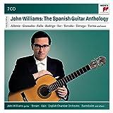 The Spanish Guitar Anthology