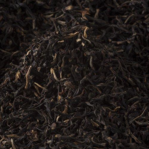 Assam Rani BIO, kbA, kräftig aromatisch, weiche malzige Grundnote, 100g / 500g / 1kg – Bremer Gewürzhandel