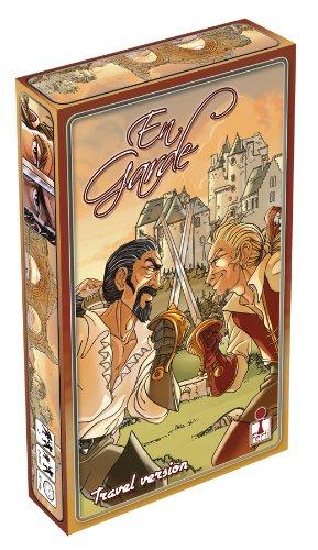 Ferti - En Garde Travel Edition Gioco da tavolo [importato dalla Germania]