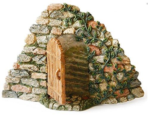 Jardin miniature Porte escamotable