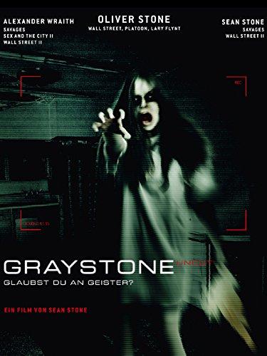 Graystone: Glaubst du an Geister? (Uncut)