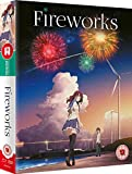 Fireworks - Collector's Combi [Blu-ray]