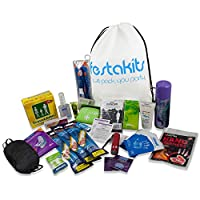 Festakits VIP - Deluxe Festival and Camping Survival Kit