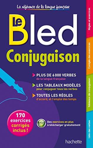 Bled Conjugaison par Daniel Berlion