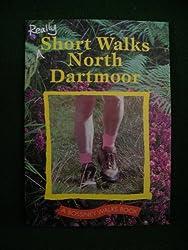 Really Short Walks North Dartmoor