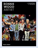 Ronnie Wood: Artist (Hardcover)
