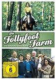 Die Follyfoot Farm - Die komplette dritte Staffel [2 DVDs]