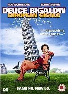 Deuce Bigalow: European Gigolo [UK Import]