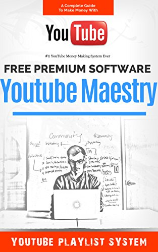 youtube-marketing-free-software-english-edition