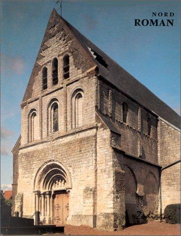 Nord roman : Flandre, Artois, Picardie,