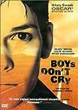Boys don't cry | Peirce, Kimberly. Réalisateur