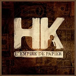 "Afficher ""Empire de papier (L')"""