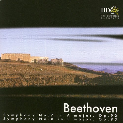 Beethoven: Symphonies Nos. 7, 8