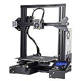 Comgrow Creality Ender 3 Impresora 3D Aluminum DIY with Resume Print 220 * 220 *...
