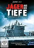 Jäger aus der Tiefe ( 2 DVD Schuber)