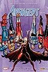 Avengers - Intégrale, tome 16 : 1979 par Michelinie