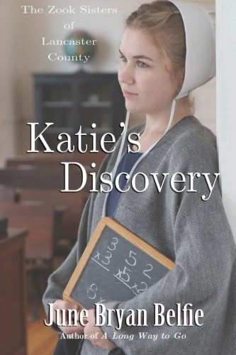 Katie S Discovery The Zook Sisters Of Lancaster County