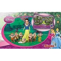 Mini Princesas Blancanieves