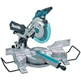 Makita LS1016/1 110V 260mm Sliding Compound Mitre Saw