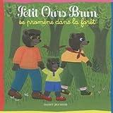 """Afficher """"Petit Ours brun se promène dans la forêt"""""""