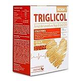 Triglicol colesterol  Integratore colesterolo con riso rosso fermentato (red yeast rice)  integratori colesterolo  Riso rosso fermentato colesterolo
