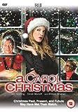 A Carol Christmas [DVD] by Tori Spelling