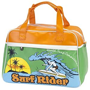 La Chaise Longue Sac Weekend Surf Rider Réf 32-F1-003
