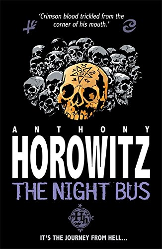 The Night Bus (Horowitz Horror)
