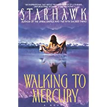 WALKING TO MERCURY (Maya Greenwood)