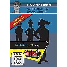Alejandro Ramirez: Angreifen mit dem Wolga-Gambit