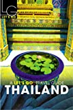 Front cover for the book Let's Go Thailand by Let's Go Inc.