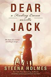Dear Jack (Finding Emma Series) (English Edition)