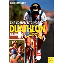 The Complete Guide to Duathlon Training