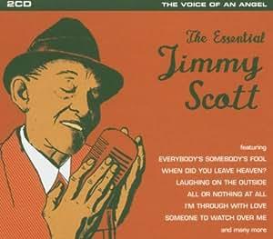 The Essential Jimmy Scott