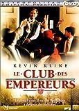 Le Club des Empereurs (Edition Prestige)